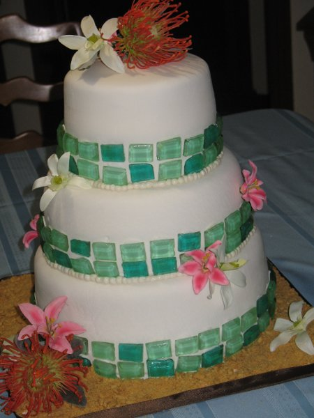 colorado springs wedding cakes sweet pea cake company colorado springs co wedding cake 12901