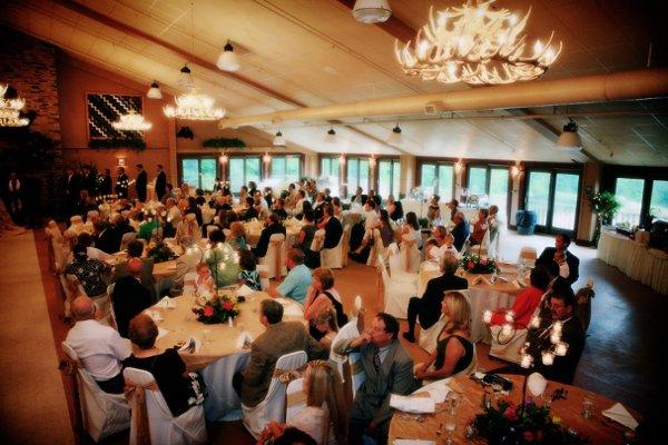 Canaan Valley Resort Davis Wv Wedding Venue