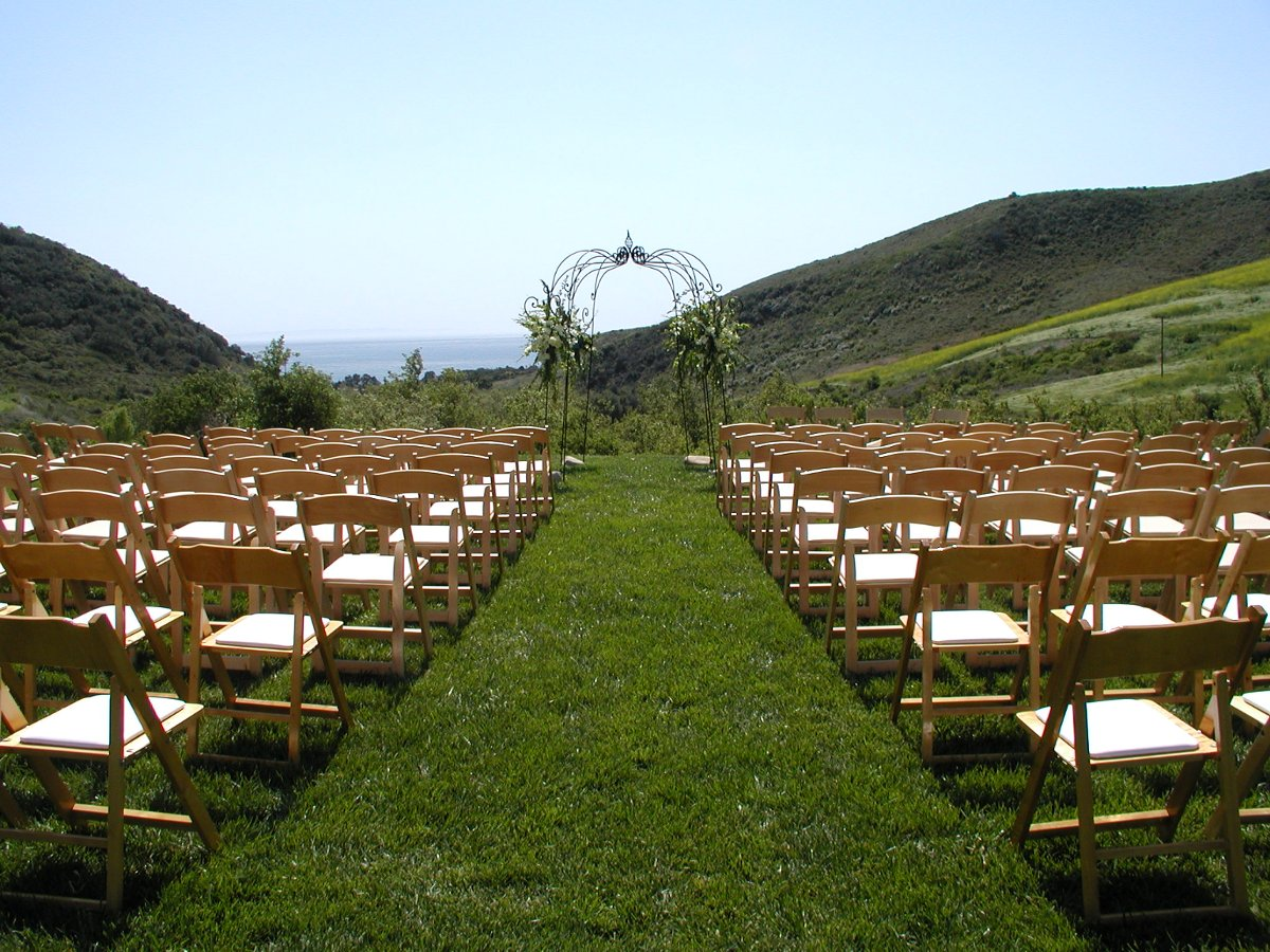 el capitan canyon el capitan venue goleta ca weddingwire 29199