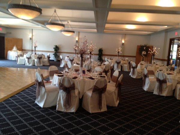 Lake Shore Country Club Rochester Ny Wedding Venue