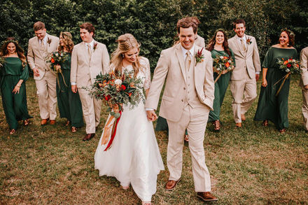 Tallahassee Wedding Florists - Reviews for 17 Florists