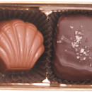 130x130 sq 1388500256685 2 piece chocolate favor assortmen