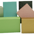 130x130 sq 1388500261326 2 piece favor box color