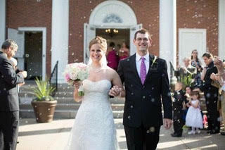 Creative Weddings - Rev. Dr. Elizabeth Zielinski