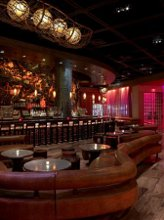 Dos Caminos Modern Mexican Restaurant & Lounge - Las Vegas photo