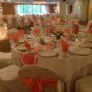 130x130 sq 1415322632626 peach wedding