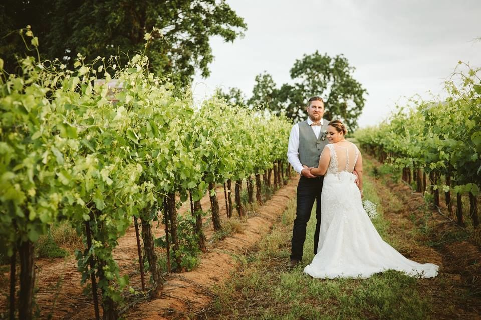 Mcconnell Estates Winery Venue Elk Grove Ca Weddingwire