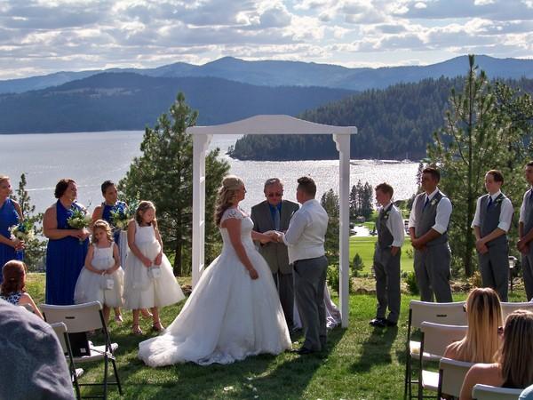 Ralphs Regal Weddings