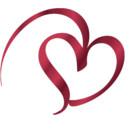 130x130 sq 1415825770899 ohc  heart icon for web