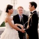 130x130 sq 1416435410786 wedding couple   cho wedding   broolyn navy yard