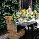 130x130 sq 1335510131155 sunflowertablescape27