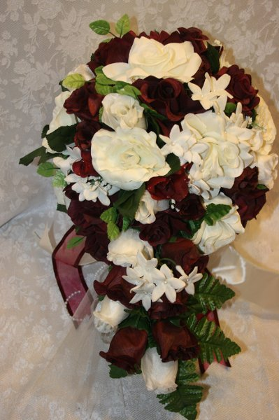 photo 7 of bridalsilkflowers