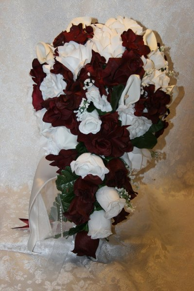 photo 8 of bridalsilkflowers