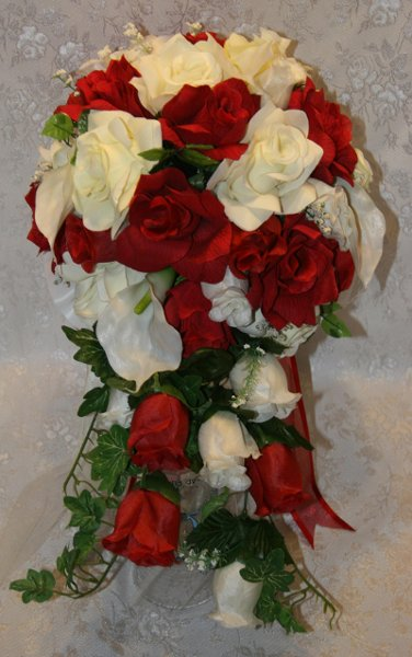 photo 9 of bridalsilkflowers