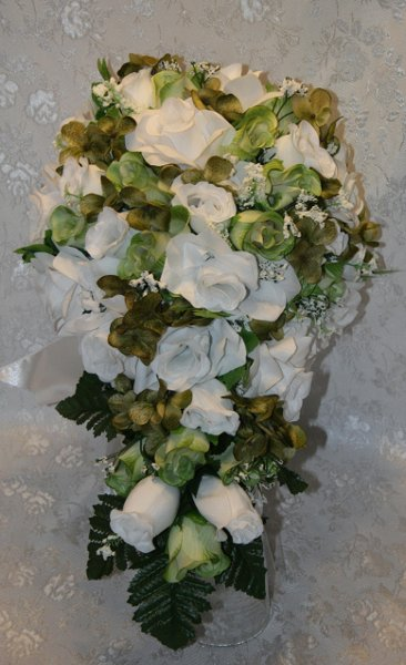 photo 10 of bridalsilkflowers