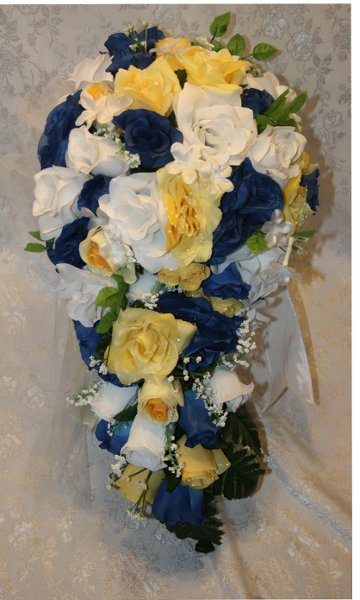 photo 12 of bridalsilkflowers