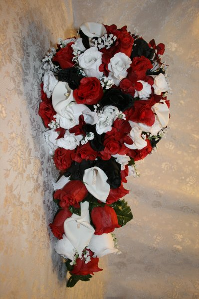 photo 13 of bridalsilkflowers