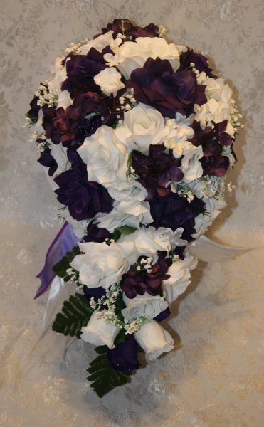 photo 15 of bridalsilkflowers