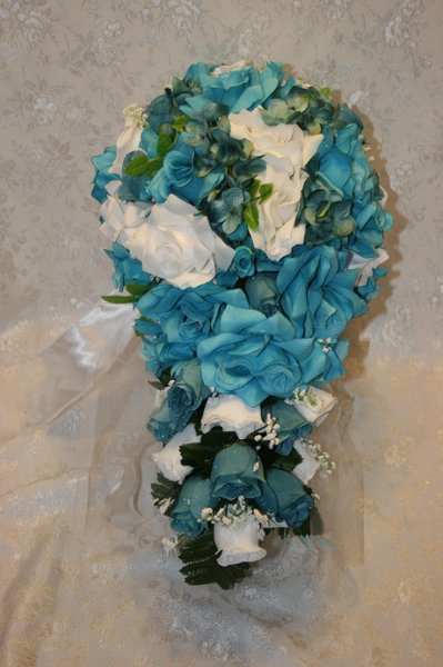 photo 16 of bridalsilkflowers