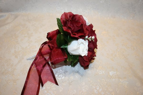 photo 18 of bridalsilkflowers
