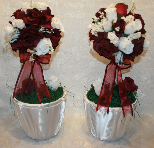 photo 19 of bridalsilkflowers