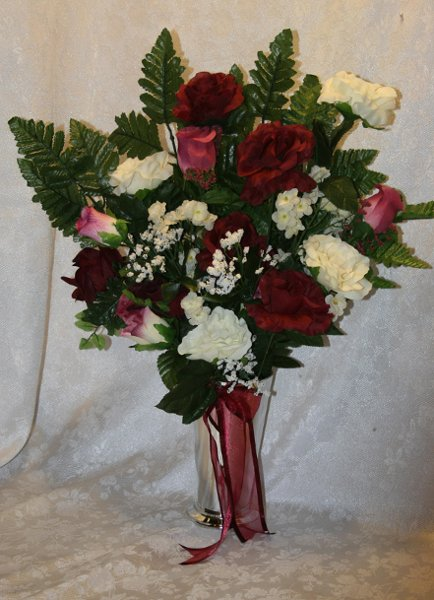photo 22 of bridalsilkflowers
