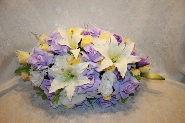 photo 23 of bridalsilkflowers