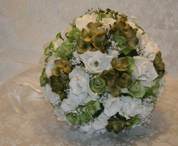 photo 26 of bridalsilkflowers