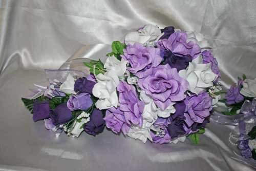photo 28 of bridalsilkflowers