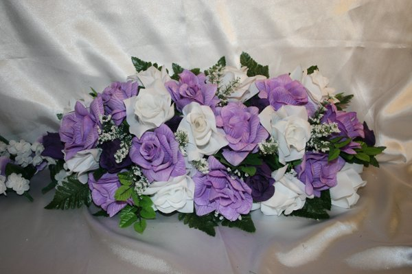 photo 30 of bridalsilkflowers