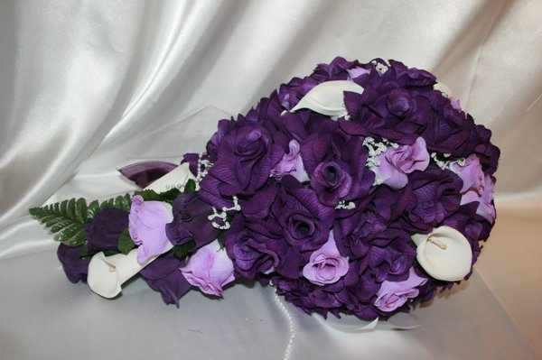 photo 31 of bridalsilkflowers