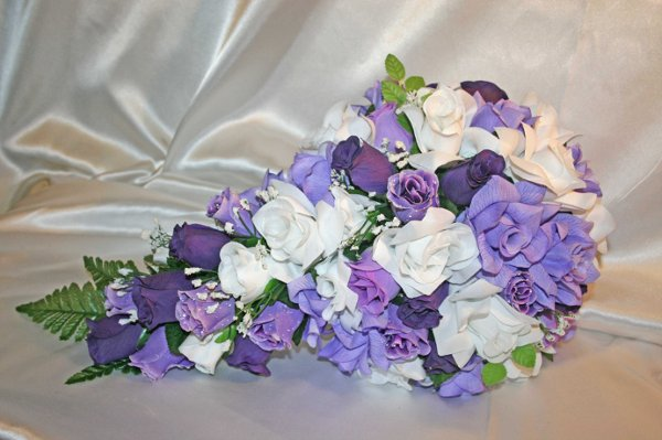 photo 33 of bridalsilkflowers