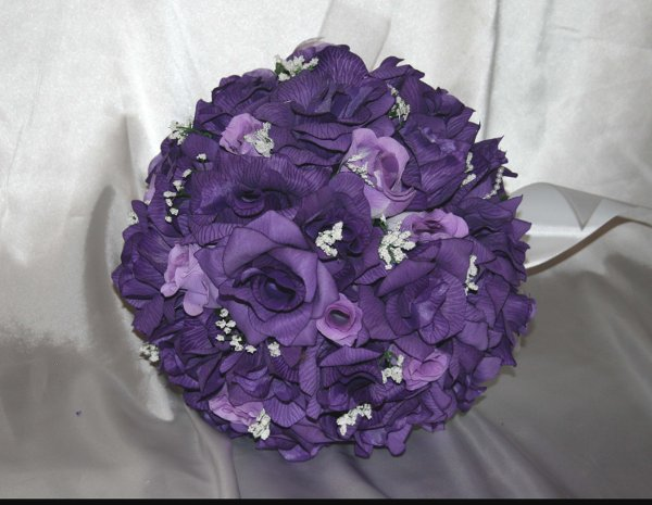 photo 34 of bridalsilkflowers