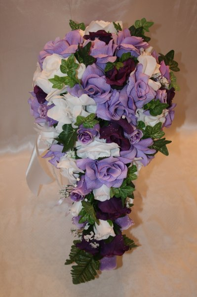 photo 35 of bridalsilkflowers