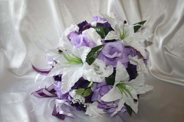 photo 36 of bridalsilkflowers