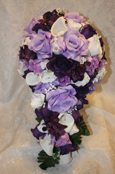 photo 38 of bridalsilkflowers