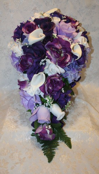 photo 40 of bridalsilkflowers