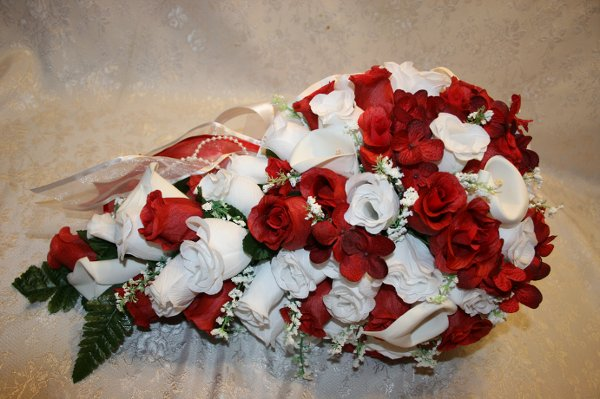 photo 41 of bridalsilkflowers