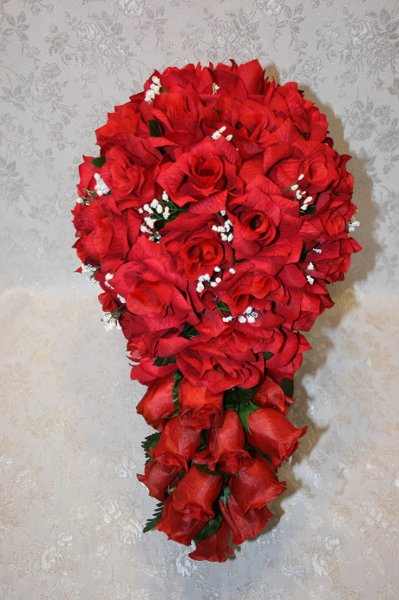 photo 42 of bridalsilkflowers