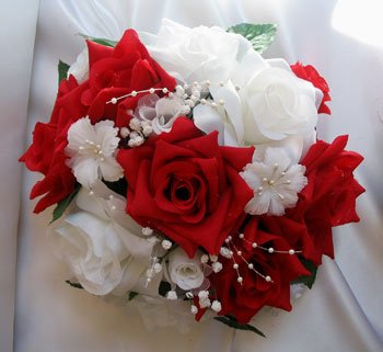 photo 43 of bridalsilkflowers