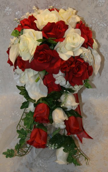 photo 45 of bridalsilkflowers