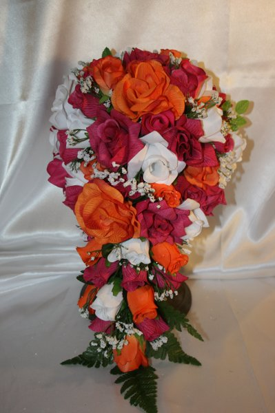 photo 48 of bridalsilkflowers