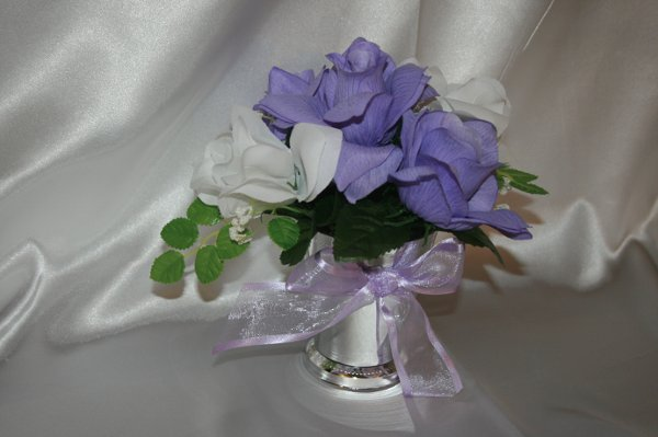 photo 27 of bridalsilkflowers