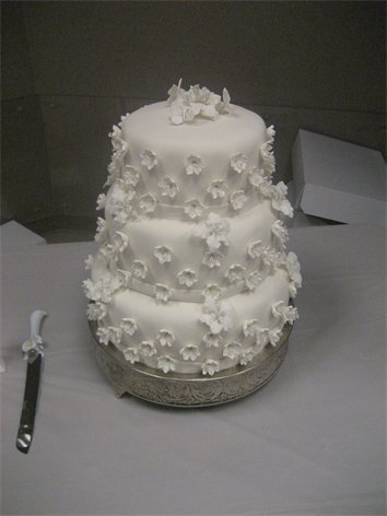 photo 1 of Piece A Cake Bakery by Amanda Cole