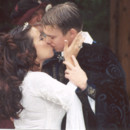 130x130 sq 1371761076709 wedding kiss