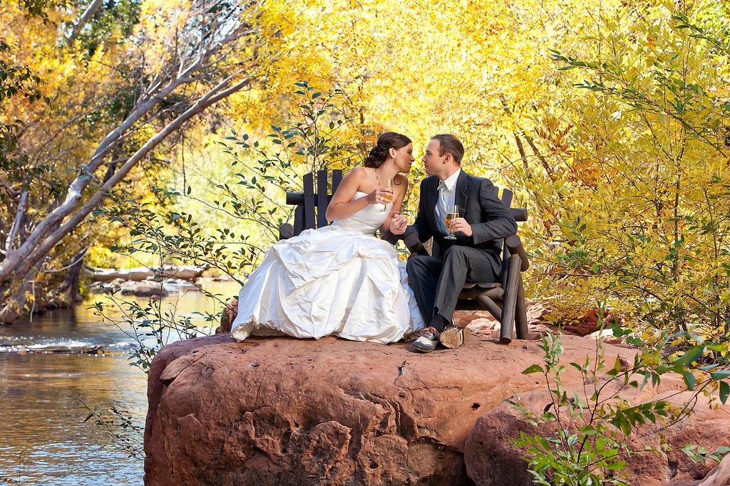 L auberge de sedona venue sedona az weddingwire junglespirit Choice Image
