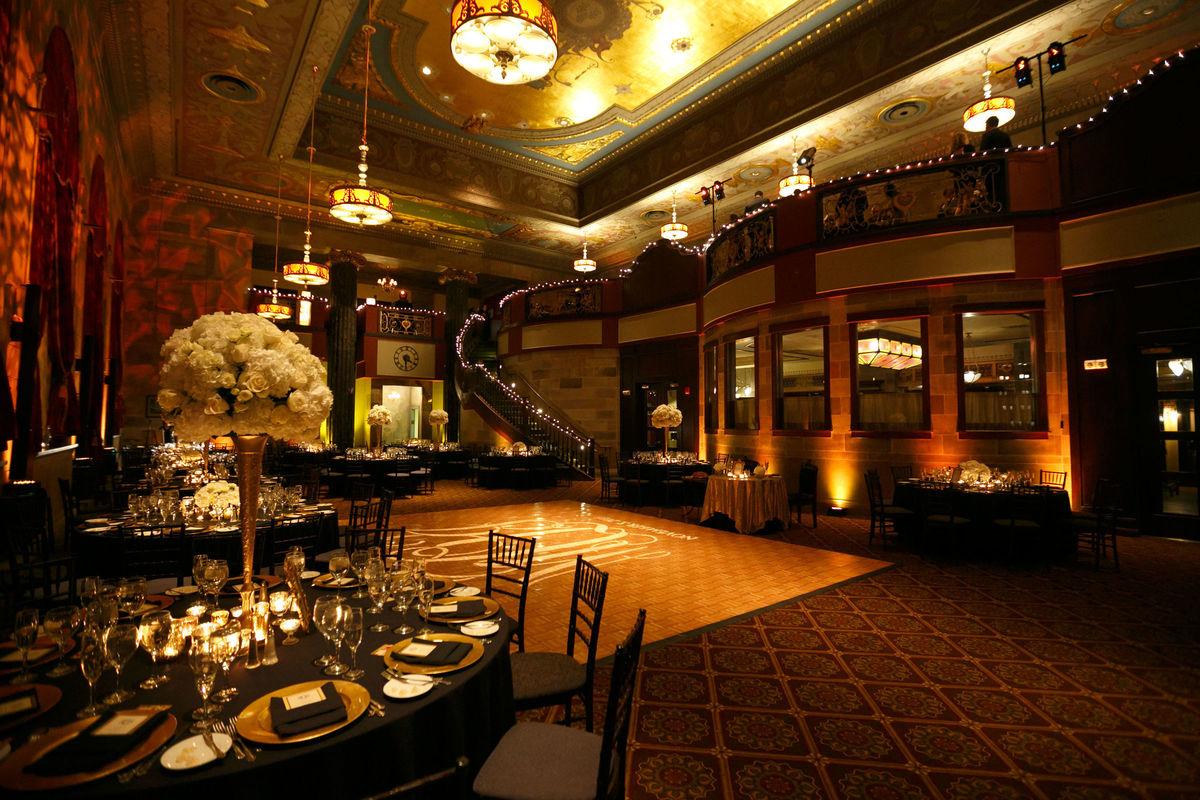 The Society Room Of Hartford Venue Hartford Ct
