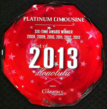 Platinum Limousine photo