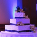 130x130 sq 1450309675977 copy of mercado  abadie wedding cake   may 4 12