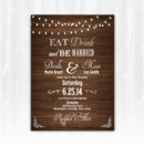 130x130 sq 1468088911381 woodeatdrinkbemarriedweddinginvitation